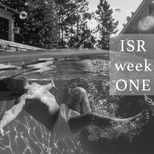 Our first week of ISR for our 2 year old son in Milton, Florida